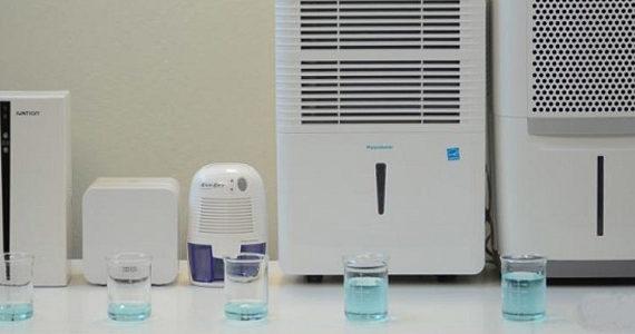 Ecco cosa fare se il tuo deumidificatore non raccoglie acqua