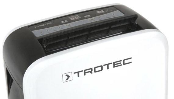 Deumidificatore Tortek ttk 71 e: il confort del deumidificatore